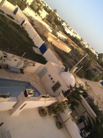 Dar Hamza Djerba Bild