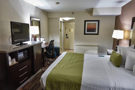 room 309 picture of best western envoy inn atlantic city rh tripadvisor com au