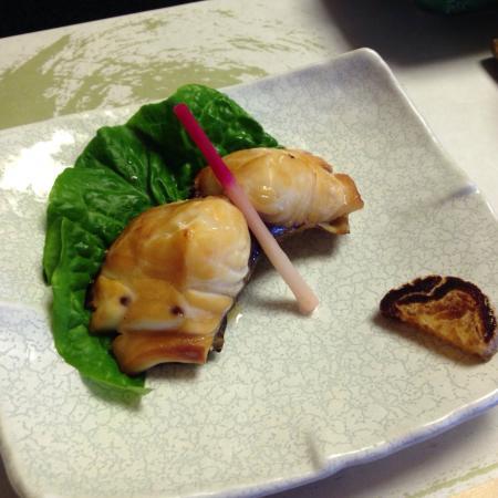 Aoi sushi for Aoi japanese cuisine newport