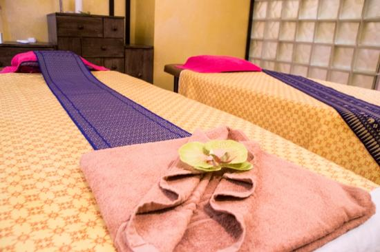 Thai Dreams Spa
