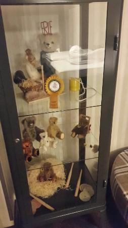Spielzeug Hotel Sonneberg照片