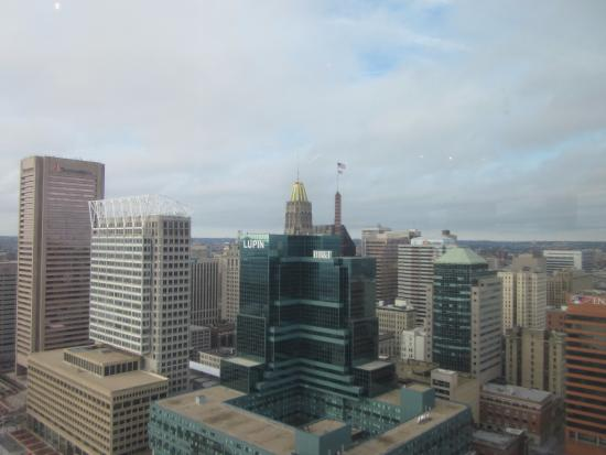 view of downtown from the top of the world picture of top of the rh tripadvisor com