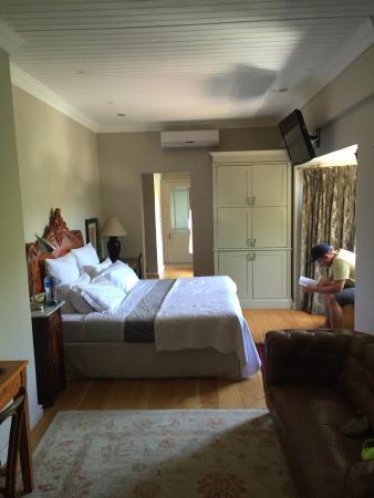 Foto de Batavia Boutique Hotel