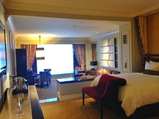 prestige suite two queen beds picture of the palazzo at the rh tripadvisor co nz