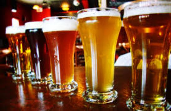 Taste Vancouver Food Tours : Craft Beer