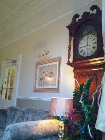 Wheatlands Lodge Hotel Photo