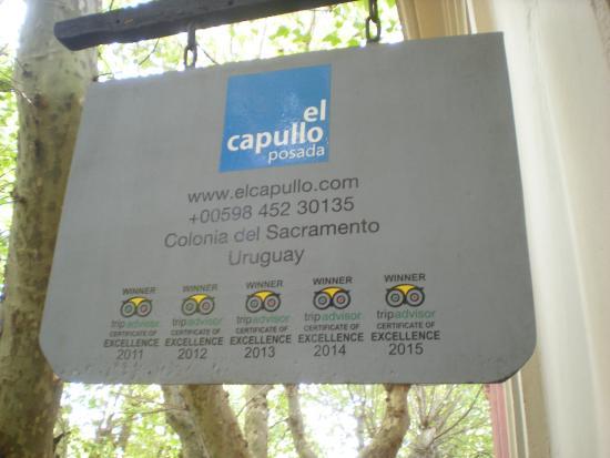 Снимок El Capullo