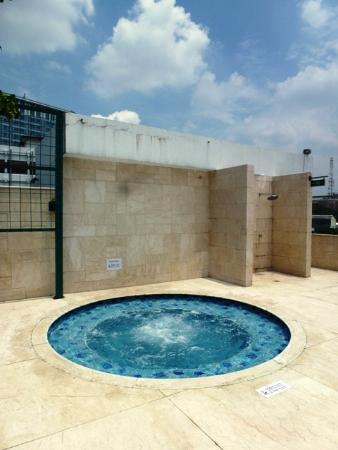 whirl pool air panas picture of crowne plaza bandung bandung rh tripadvisor com ph