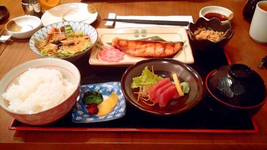 miyagi restaurant jakarta restaurant reviews photos tripadvisor rh tripadvisor com