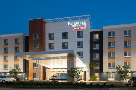 Fairfield Inn Long Island City Ny Tripadvisor