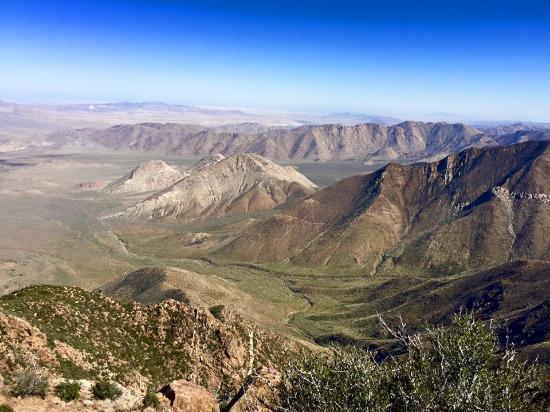 Mount Laguna照片