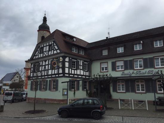 Gasthof-Hotel Kopf