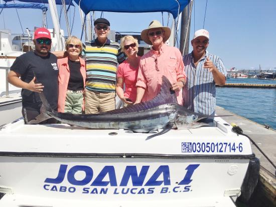 Cabo Fishing Charters Bild