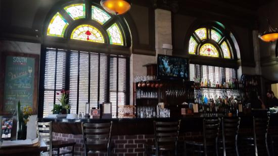 South Kitchen And Bar In Athens Ga