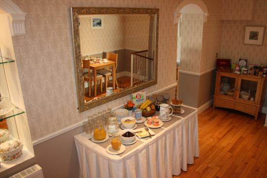 Kingfisher Lodge Photo