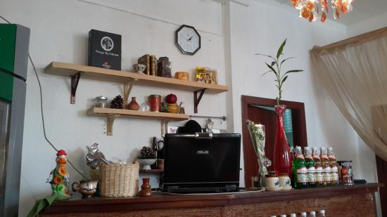 Greek Tavern in Petergof