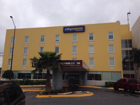 City Express Nuevo Laredo: photo0.jpg