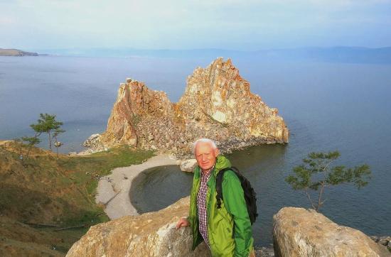 Pribaikalskiy National Park