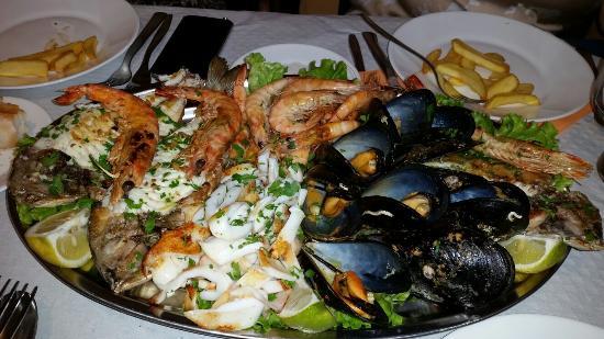 Medano Restaurant