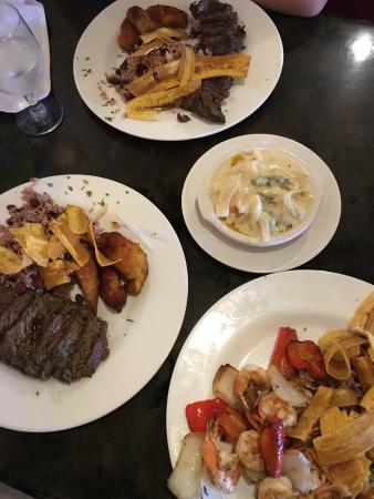 El Novillo Restaurant Menu Miami Fl