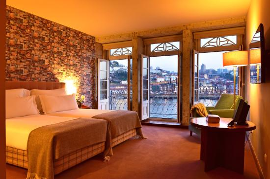 Pestana Vintage Porto: RIver View