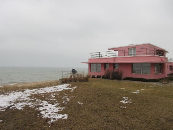 Beverly Shores, IN: house