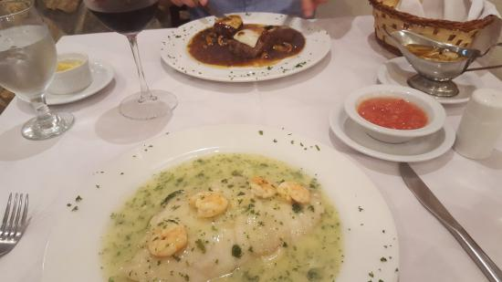Casa Alejandro Restaurante