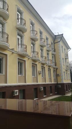 I. Sechenov Sanatorium
