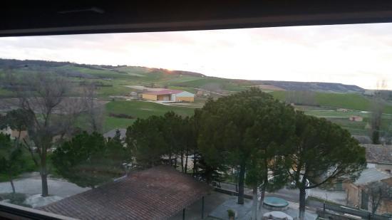 Valdecañas de Cerrato, España: 20160306_190518_large.jpg
