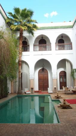 riad picture of riad shama marrakech tripadvisor rh tripadvisor com