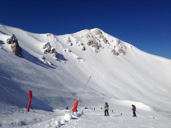 Monte Magnola Impianti Ovindoli