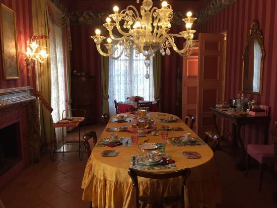 Bed & Breakfast Villa Anita