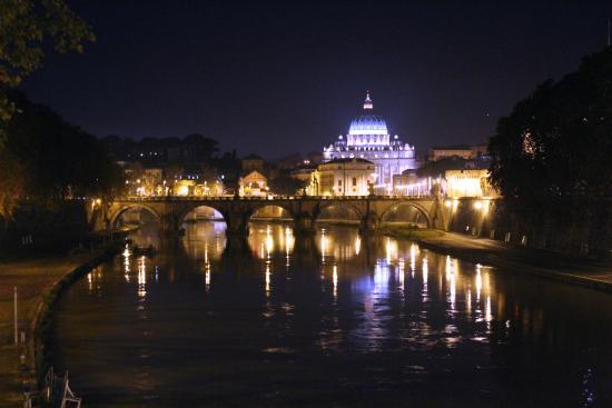 hotel roma vaticano: