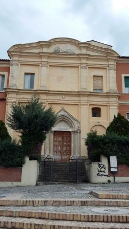 Chiesa di Santa Maria in Civitellis