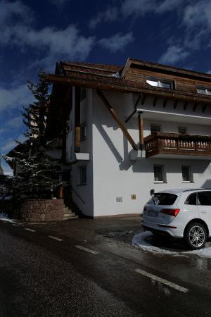 Photo of Residence La Selva Selva Di Val Gardena
