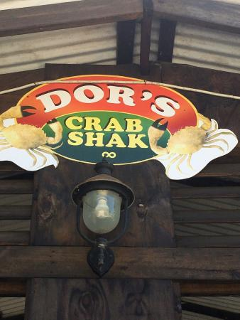 Dor's Crab Shak: Dors
