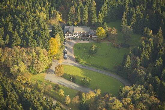 Hotel kleins wiese schmallenberg duitsland foto 39 s for Designhotel sauerland
