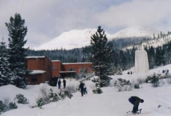Dunsmuir Inn & Suites Hotel