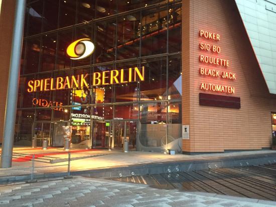 spielbanken berlin