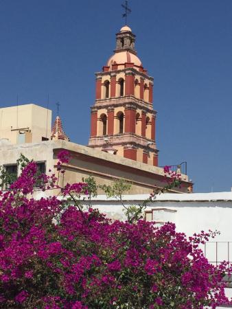 Hotel Villa del Villar: photo4.jpg