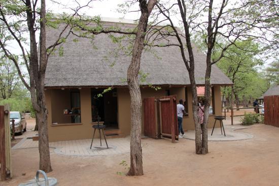 Zdjęcie Shingwedzi Rest Camp