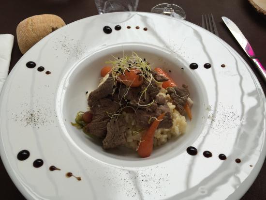 Nelson la Cuisine Et Vous