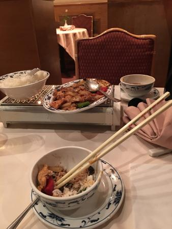 Peking Chef