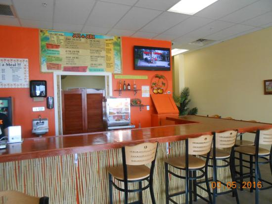 Lehigh Acres, Флорида: counter