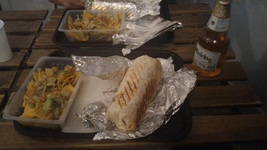 Tito Burritos