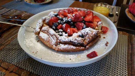 Columbus, MT: Tasty breakfast