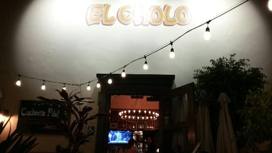 El Cholo Mexican Restaurant Corona Del Mar
