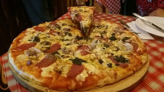 Pizzeria El Almendral
