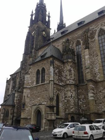 Brno, Repubblica Ceca: church