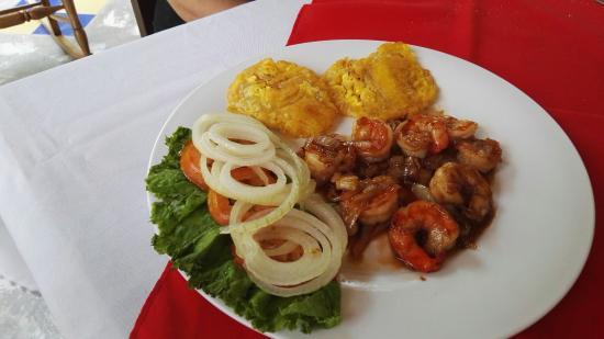 Donde Katleya Restaurante Caribeno